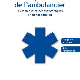 Le répertoire de l'ambulancier