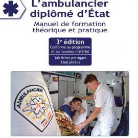 L'ambulancier diplômé d'État
