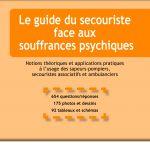 Le guide du secouriste face aux souffrances psychiques -