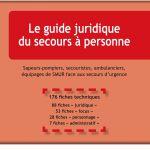 Le guide juridique du secours à personne -